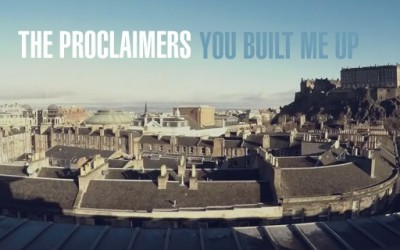 Promo Video for The Proclaimers