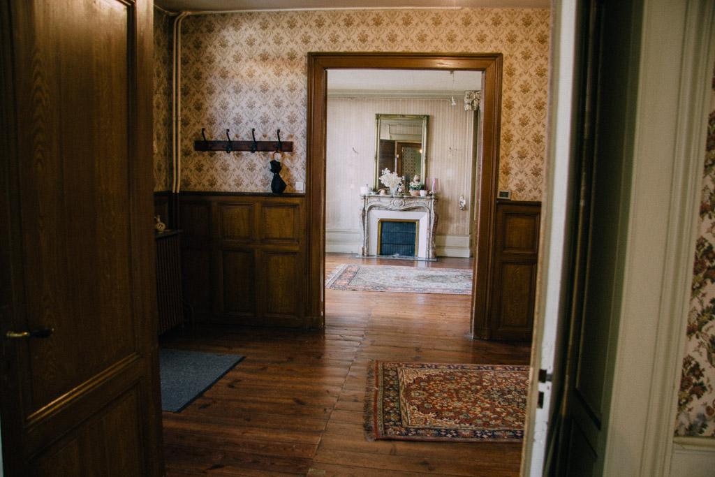 Living Room Gallery I