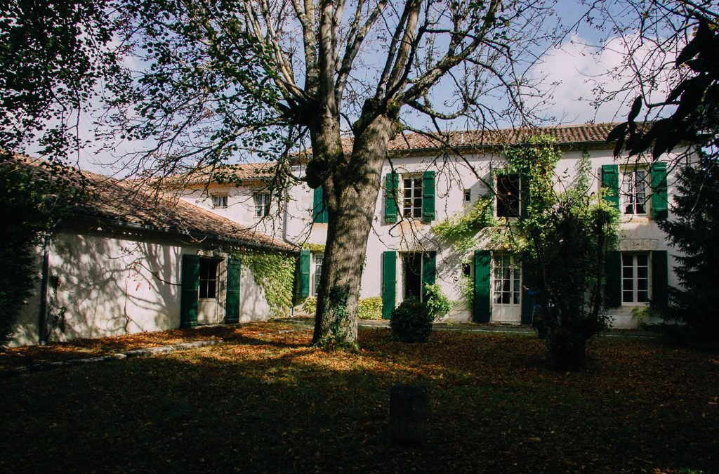 New Studio & Home in Nérac, South West France